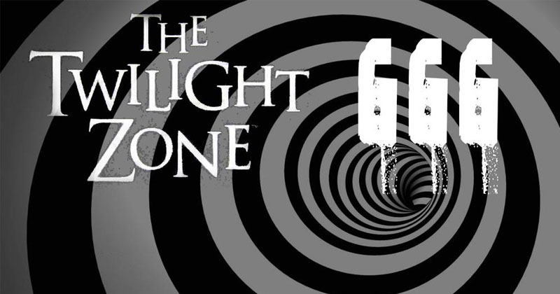 Missing Twilight Zone Discovered - Episode 666