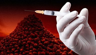 Slippery Slope To Despotism: Paved With Lockdowns, Raids, And Forced Vaccinations