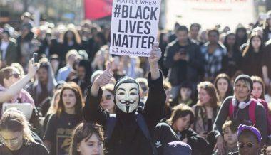 "Black Lives Matter Melbourne Tells White People: ""No Selfies"""