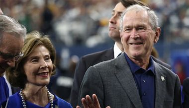The Media Has Conveniently Fogotten George W. Bush's Many Atrocities