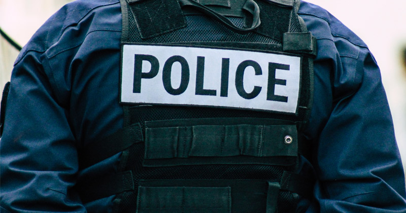 More Laws Mean More Police Brutality