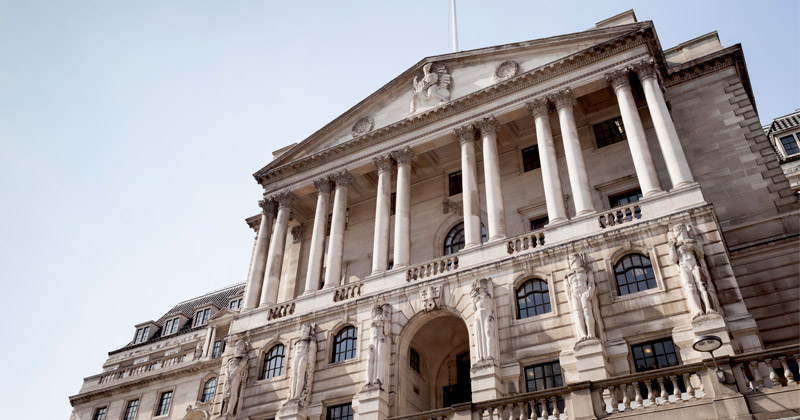 Why Central Banks Are a Threat to Our Savings
