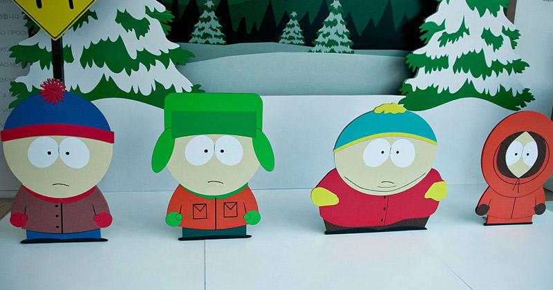 HBO Bans South Park Episodes That Depict Muhammad