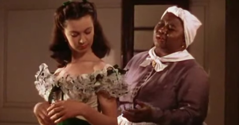 HBO Removes 'Gone With the Wind', Erasing First Black Woman to Win an Oscar