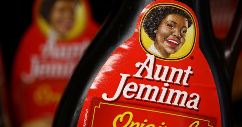 "African-American Family of Woman Who Portrayed Aunt Jemima: ""We Do Not Want That History Erased"""