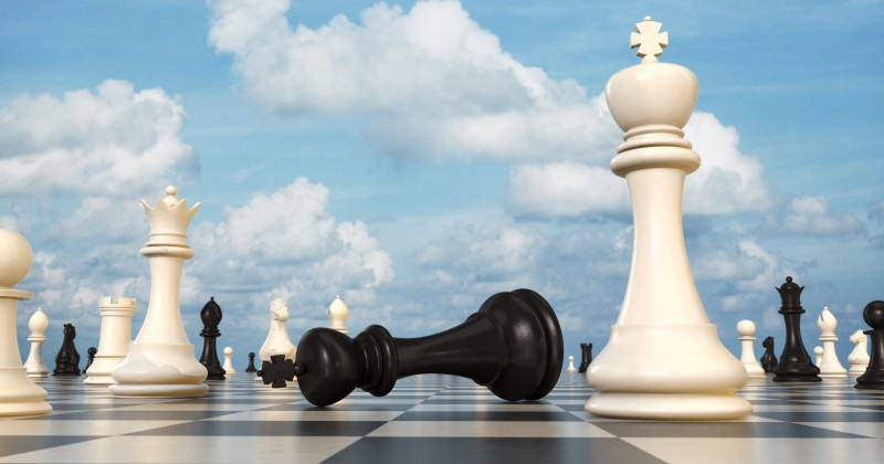 """Australia's Public Broadcaster Asks: """"Is Chess Racist?"""""""