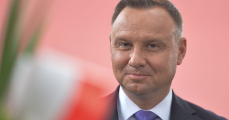"Polish President Vows to Oppose ""Social Experiments"" Designed to Harm Family Unit"