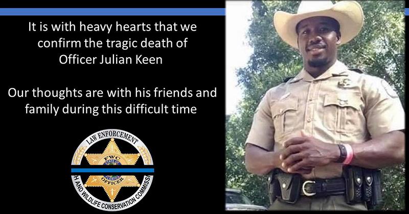 Florida Wildlife Conservation Officer Fatally Shot, 3 in Custody