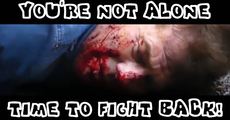 You're NOT Alone! Millions Preparing To Fight Back!