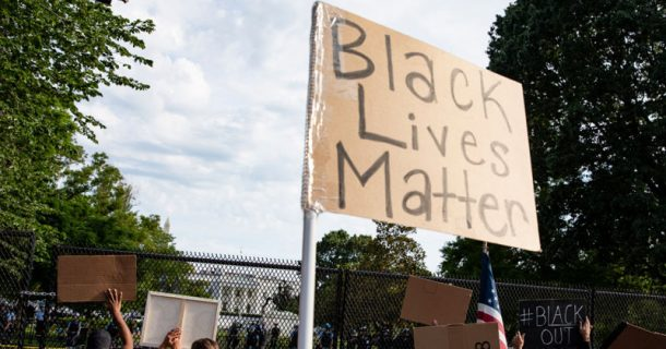 Watch Live - Black Lives Matter Is A Fake Civil Rights Group