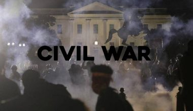 We Are In A Civil War Whether We Realize It Or Not