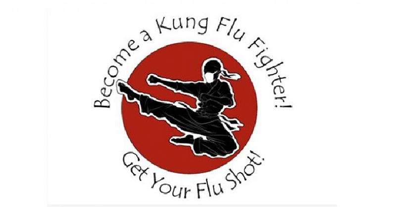 """Obama VA Used Term """"Kung Flu"""" in Vaccination Campaign - Media Was Silent"""