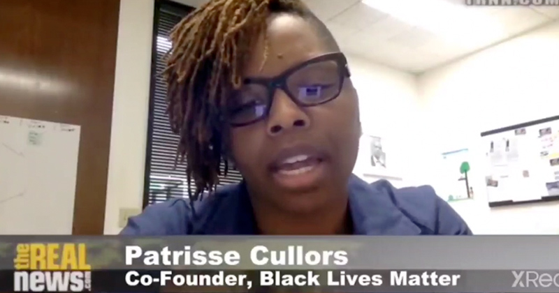 Black Lives Matter Founder Mentored by Ex-Domestic Terrorist Who Worked with Bill Ayers