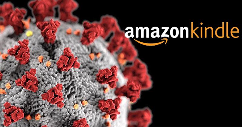 Amazon Censors Former NYT Reporter's Book Exposing COVID-19 Lockdowns