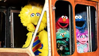Big Bird and Elmo Will 'Address Racism' in Virtual CNN Town Hall
