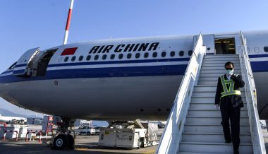 US Drops Ban on Chinese Carriers