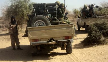 Al-Qaeda Commander Killed by French Forces in Mali