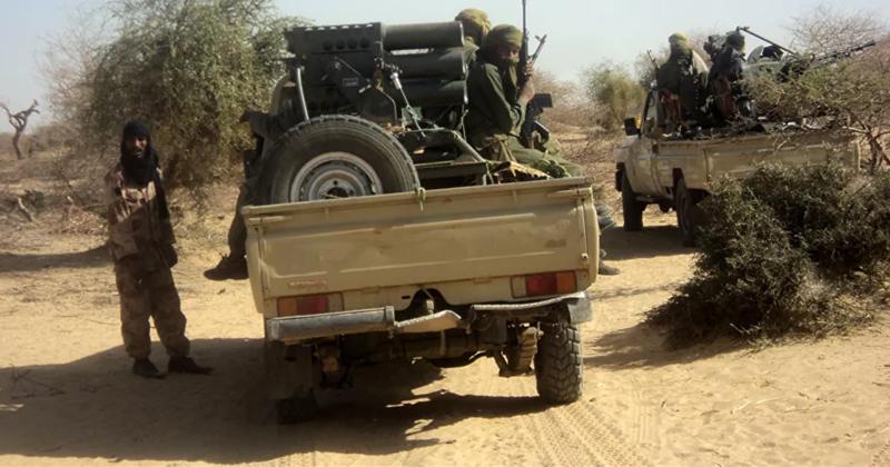 Al-Qaeda Commander Killed by French Forces in Mali