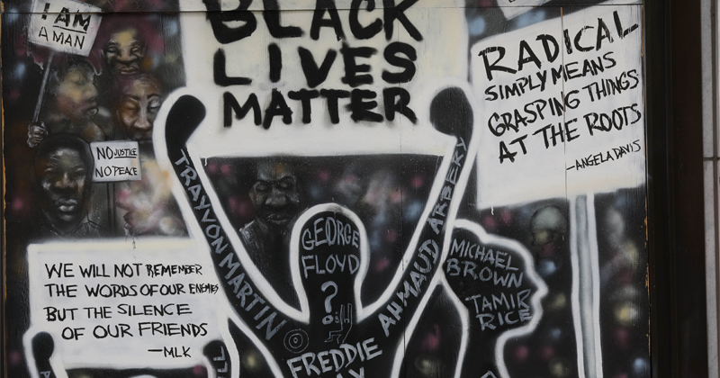 Hip Hop, Black Lives Matter, And The Means To Influence The Masses Through Culture - American Countdown
