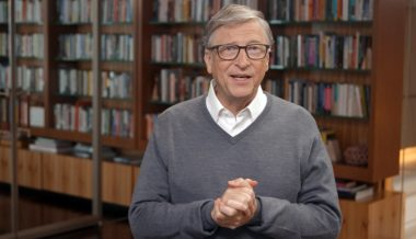 American Countdown: Who Are The Fact Checkers Who Watch Over Bill Gates?