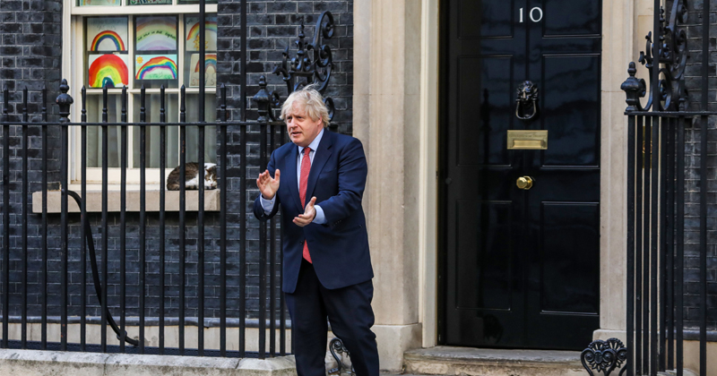 UK to Use Veto to Block Russia's Potential Return to G7, Downing Street Spokesperson Says
