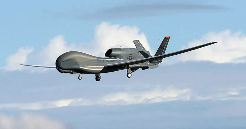 White House Eyes Redefining Arms Control Deal to Permit Sale of US Drones Abroad