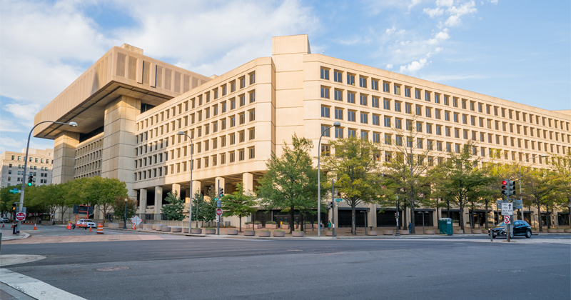 FBI Refuses to Release Documents on Source Who Repudiated Steele Dossier