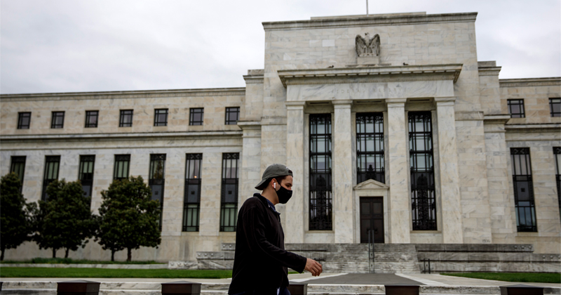 Fed Ups Stimulus Ante, Now Buying Individual Corporate Bonds