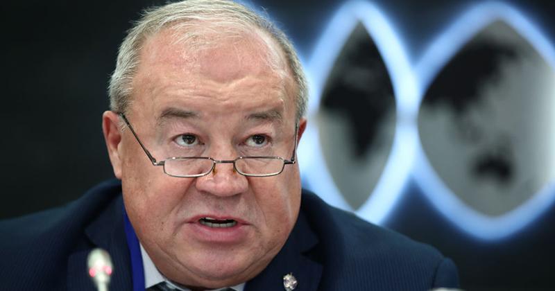 Russian Anti-Terror Chief: Jihadis Are Intentionally Spreading Coronavirus
