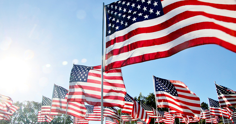 """""""America Proud Event"""" Urges Americans to Play """"Star Spangled Banner"""" at Noon on July 4th"""