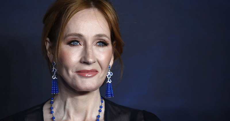 Woke Authors Quit JK Rowling's Agency After It Refuses To Cave To Trans Mob