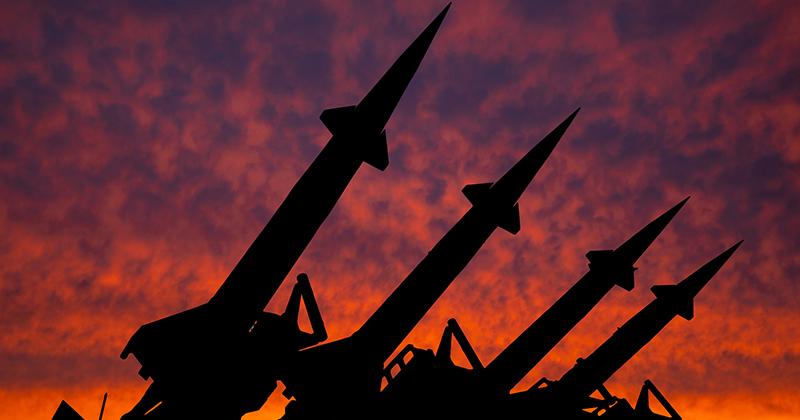 Rumors Of Wars: China, India, North Korea, South Korea, Israel And Turkey All Move Toward War