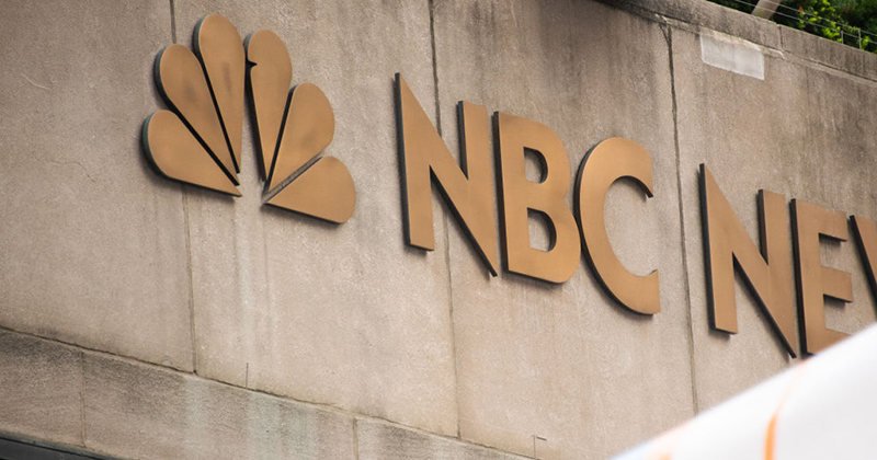 NBC News Reporter Thanks Foreign Groups for 'Collaboration' in Pushing Google to 'Defund' The Federalist