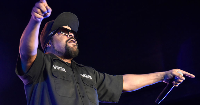 'This S**t Is Going Too Far': Ice Cube Defends 'Paw Patrol' from Woke Mob
