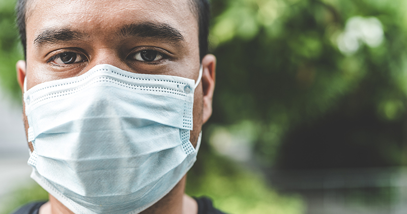 Oregon County Drops Minority Exemption for Face Masks After Backlash