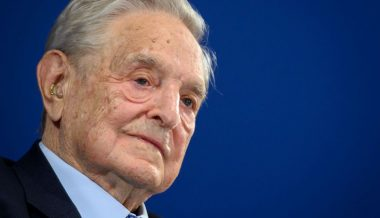 Soros Denies Paying Protesters To Riot