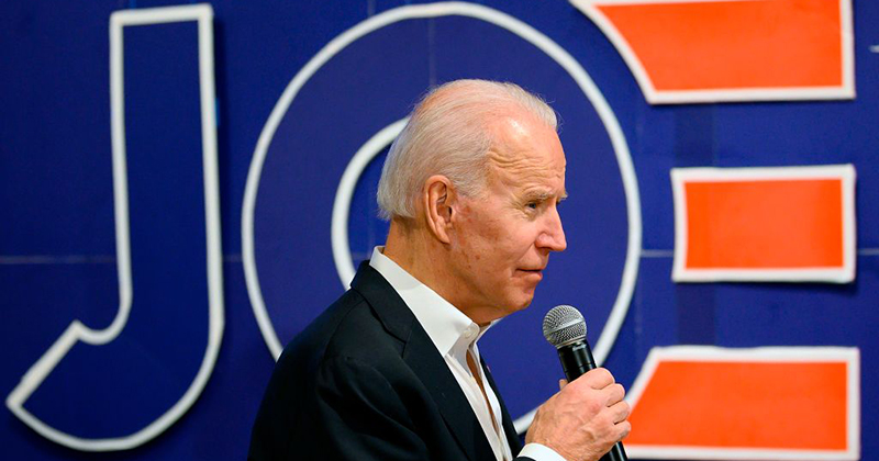 Group of Republicans, Who Claim Trump is a 'National Security Risk', Set to Endorse Biden - Report