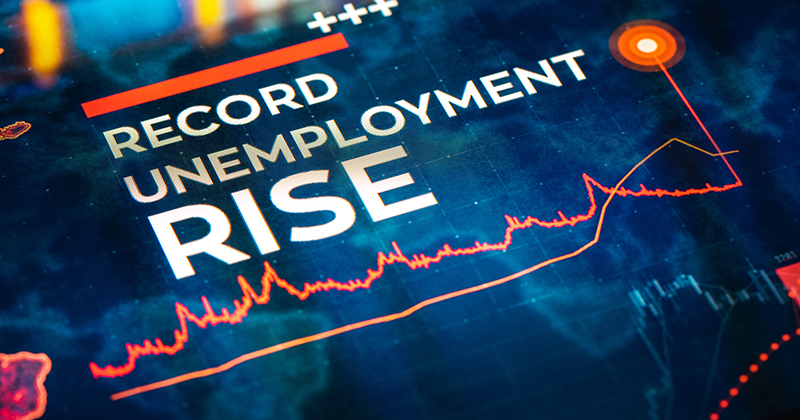 Most U.S. States Have 'Reopened' Their Economies, So Why Does Unemployment Continue To Spiral Out Of Control?