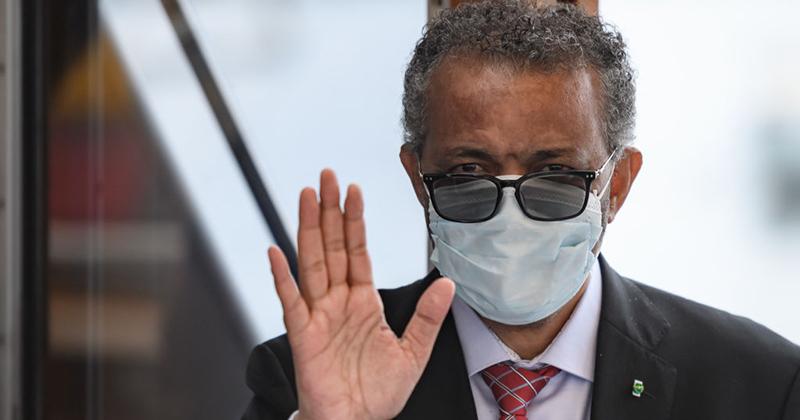 Coronavirus pandemic accelerating with Americas worst, warns WHO