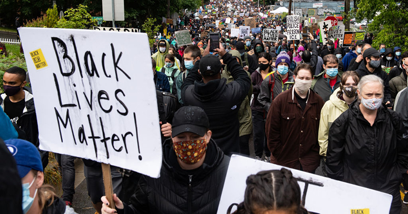 Anonymous Berkeley Professor Shreds BLM Injustice Narrative