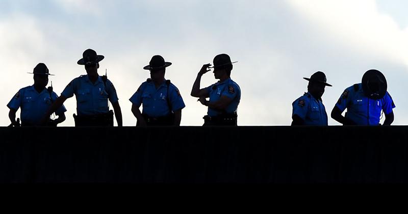 Reports: Atlanta Cops Walk Off The Job In Protest