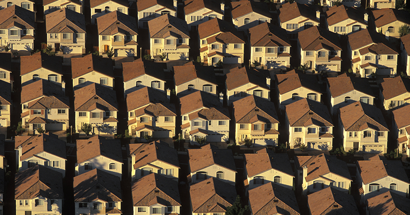 As U.S. Cities Crumble, Demand For Rural And Suburban Properties Is Soaring