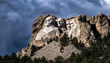 CNN Makes About-Face on Mt. Rushmore In Its Coverage of Obama & Trump
