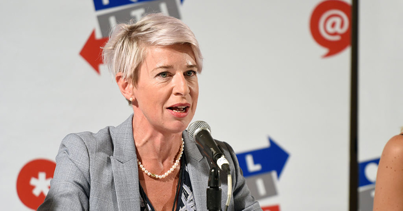 Katie Hopkins permanently banned by Twitter for breaking 'abuse and hate' rules