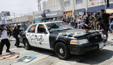 Los Angeles to Strip Over $100 Million From Police Budget, Redirect to 'Communities of Color'