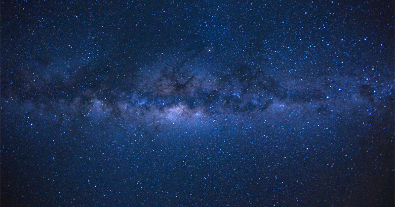 Study Says 36 Civilizations Could Exist in Our Galaxy Right Now