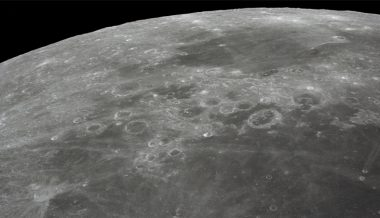 Moon More Metallic Than Researchers Thought