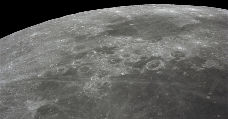 Moon Rust Puzzles Scientists