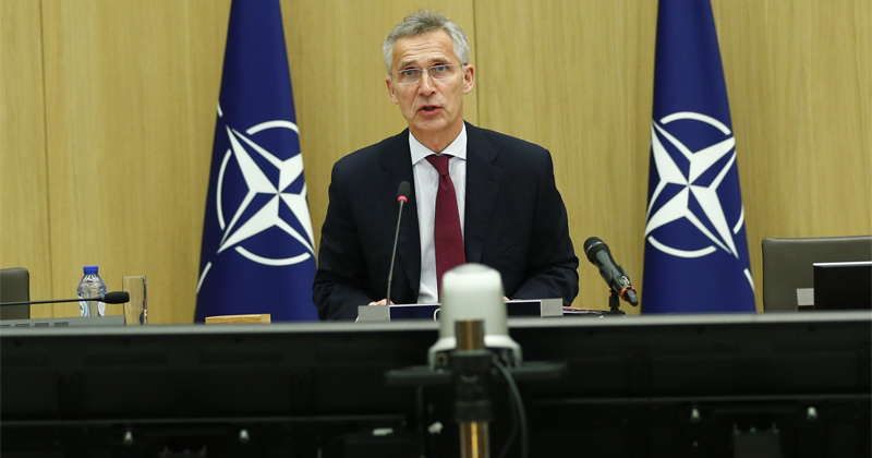 NATO launches Probe Into France-Turkey naval standoff over Libya