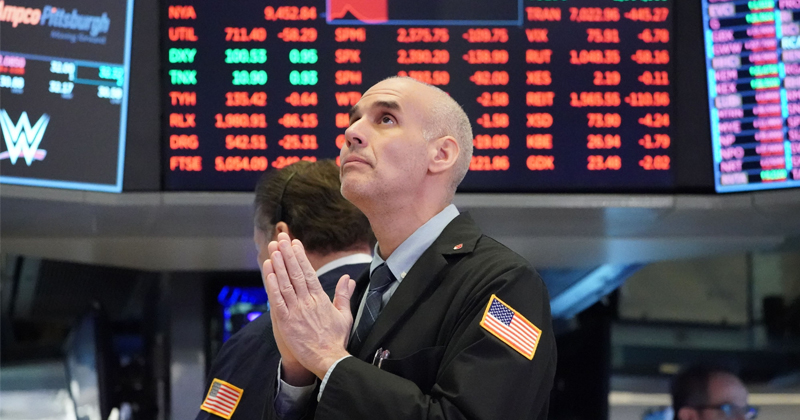 Economist Predicts: There Will Be No Dollar Rally